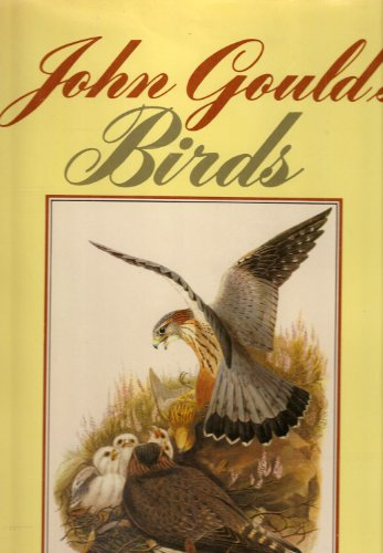 9780894790881: John Gould's Birds