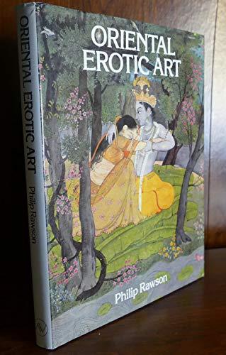 9780894790973: Oriental Erotic Art