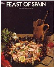 9780894791284: Feast of Spain