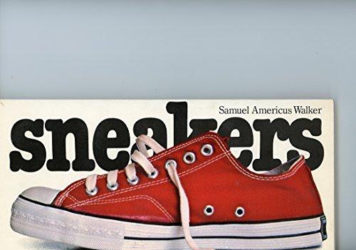 9780894800160: Sneakers