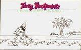 9780894800313: Tiny Footprints