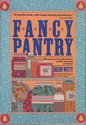 9780894800375: Fancy Pantry
