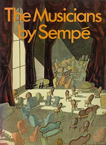 The Musicians: Jean-Jacques Semp�