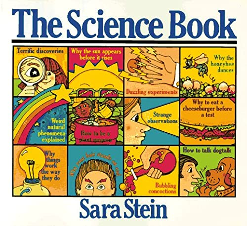 9780894801204: Science Book