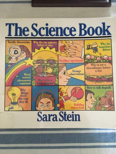 9780894801211: The science book