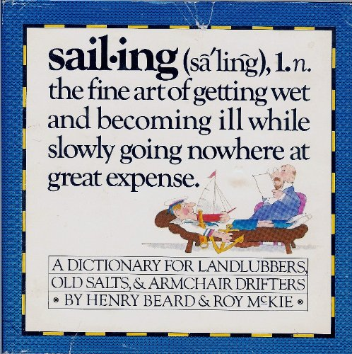 9780894801587: Sailing