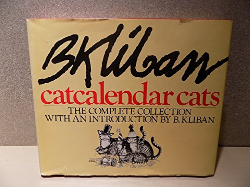 9780894801693: Catcalendar Cats: The Complete Collection