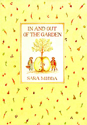 In and Out of the Garden: Sara Midda