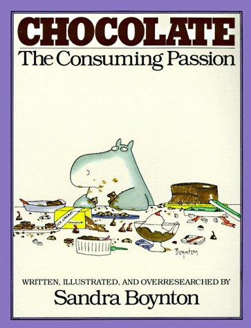 9780894801990: Chocolate: The Consuming Passion