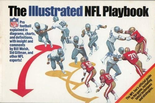9780894802102: The Illustrated NFL Playbook
