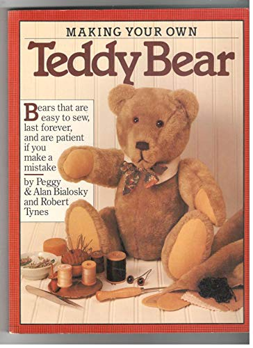 9780894802119: Making Your Own Teddy Bear