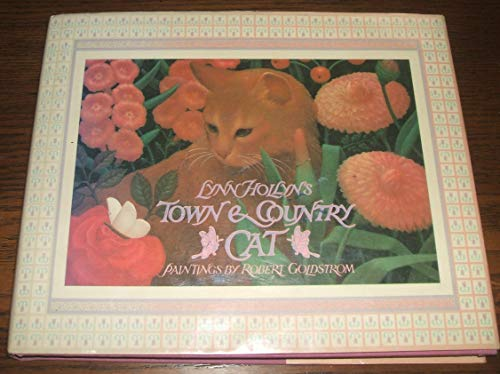 9780894802140: Lynn Hollyn's Town & Country Cat