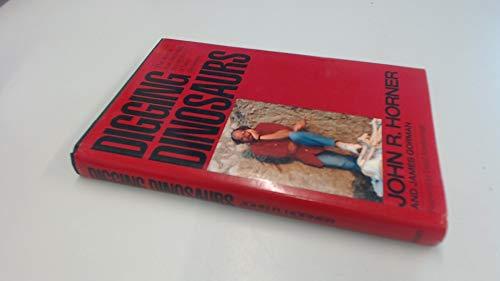 9780894802201: Digging Dinosaurs