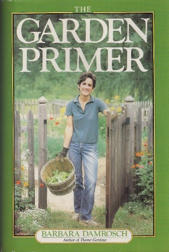 9780894803178: The garden primer