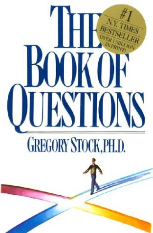 9780894803208: The Book of Questions