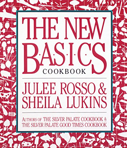 9780894803413: The New Basics Cookbook