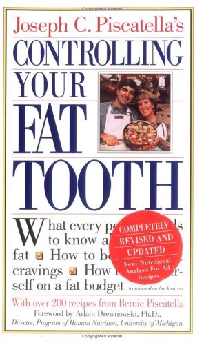 9780894804311: Controlling Your Fat Tooth