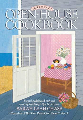 9780894804762: Nantucket Open-House Cookbook