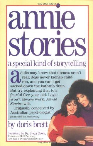 9780894805288: Annie Stories