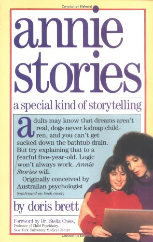 9780894805288: Annie Stories: A Special Kind of Storytelling