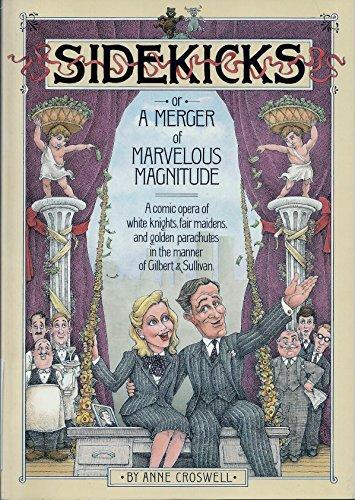 9780894805899: Sidekicks: Or a Merger of Marvelous Magnitude