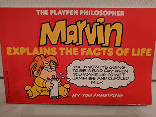 Marvin Explains the Facts of Life (0894806033) by Armstrong, Tom