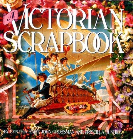 9780894806209: A Victorian Scrapbook