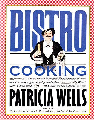 9780894806223: Bistro Cooking