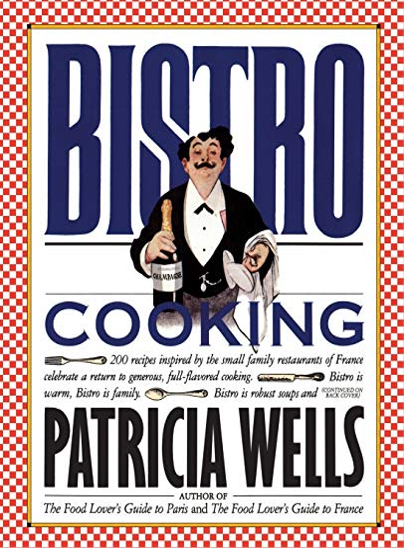 9780894806230: Bistro Cooking