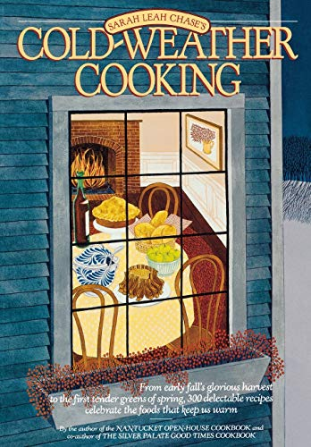 9780894807527: Cold-Weather Cooking
