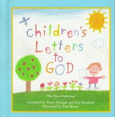 9780894809972: Children's letters to God