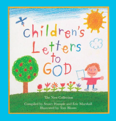9780894809996: Children's Letters to God