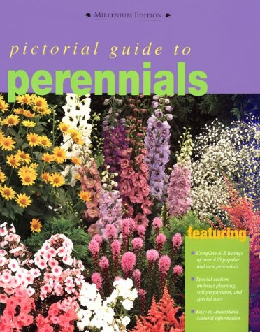 9780894840371: Pictorial Guide to Perennials