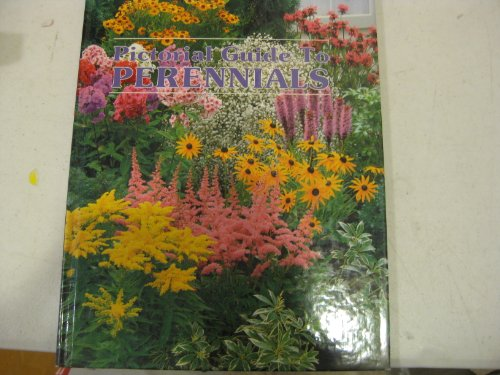 Pictorial Guide to Perennials: Helmer, M. Jane Coleman, and Decker, Karla S.