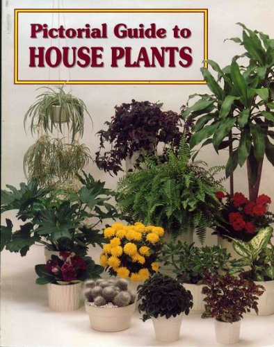 9780894840531: Pictorial Guide to House Plants