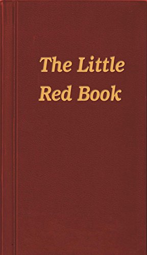 9780894860041: The Little Red Book