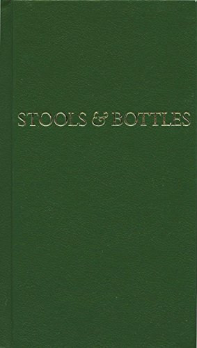 9780894860270: Stools and Bottles: A Study of Character Defects - 31 Daily Meditations