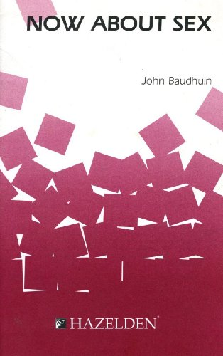 Now about sex: Baudhuin, John