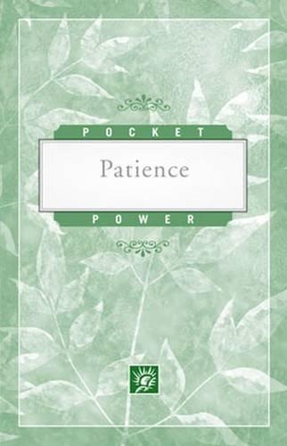 Patience: Hazelden