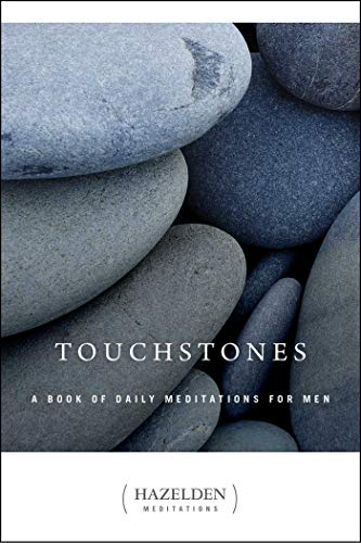9780894863943: Touchstones: A Book Of Daily Meditations For Men