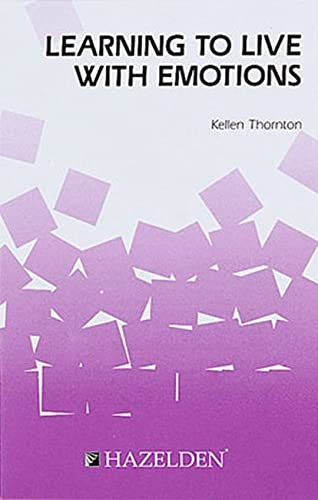 9780894864209: Learning to Live with Emotions