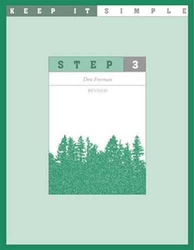 9780894865169: Keep it Simple: Step 3 (Keep it simple series)