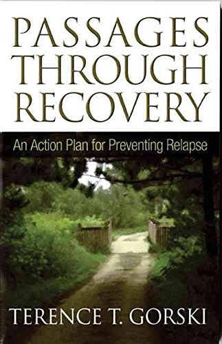 9780894865183: Passages Through Recovery: An Action Plan for Preventing Relapse