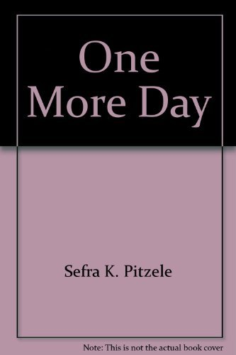 9780894865190: One More Day: Daily Meditations for the Chronically Ill
