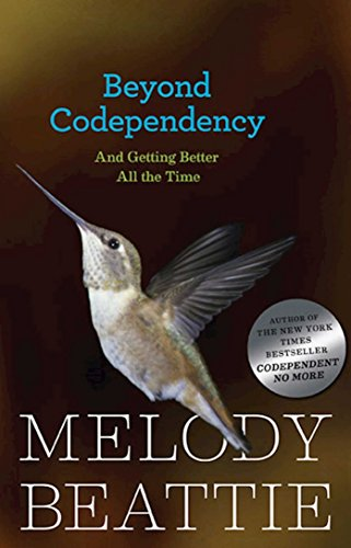 9780894865831: Beyond Codependency: And Getting Better All the Time