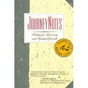 9780894866067: Journey Notes: Writing for Recovery and Spiritual Growth