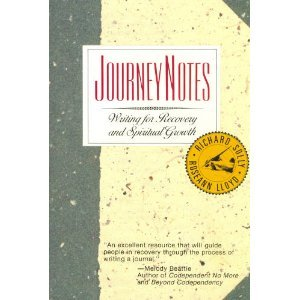 9780894866067: JourneyNotes: Writing for Recovery and Spiritual Growth