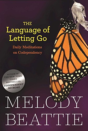 9780894866371: The Language of Letting Go: Daily Meditations for Codependents (Hazelden Meditation Series)