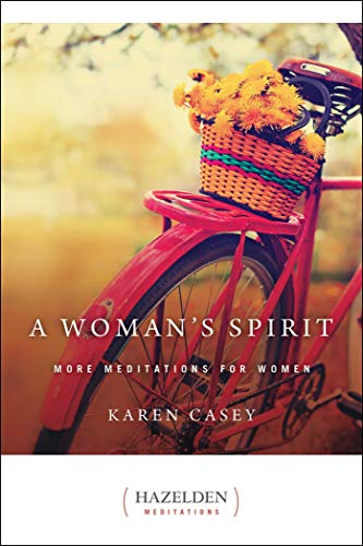 A Woman's Spirit More Meditations from the Author of Each Day a New Beginning