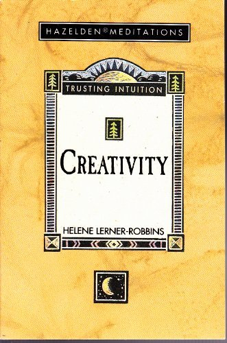 9780894869006: Creativity (A Hazelden book)